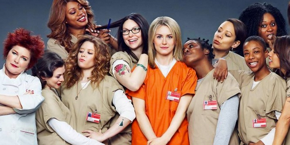 Orange Is The New Black Addresses White Privilege–And It's Lackluster