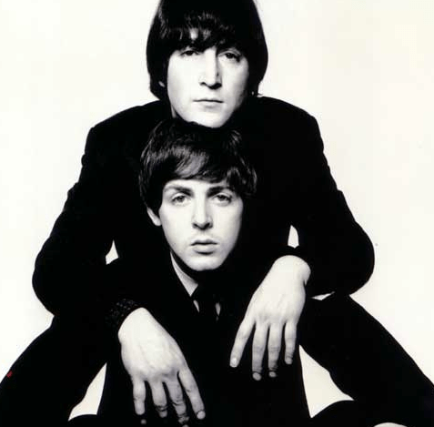 John and Paul: Brothers from another mother