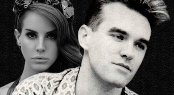 The LDR/Smiths Connection