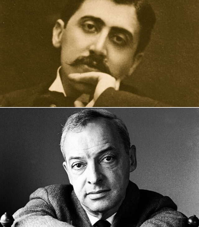 The Bellow-Proust Parallel
