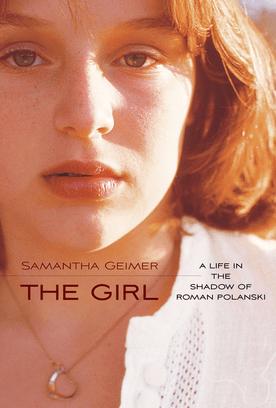 The cover of Samantha Gailey's (now Geimer) memoir