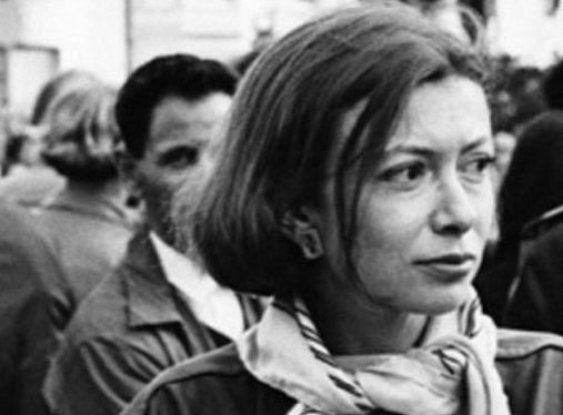 Hello to All That: The Joan Didion Documentary Hype Begins