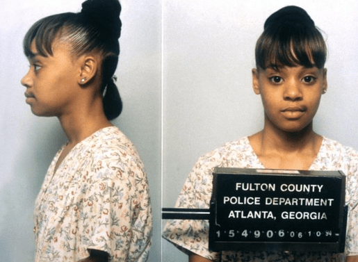 "Lisa ""Left Eye"" Lopes: One of many in the annals of ""psycho bitches"""