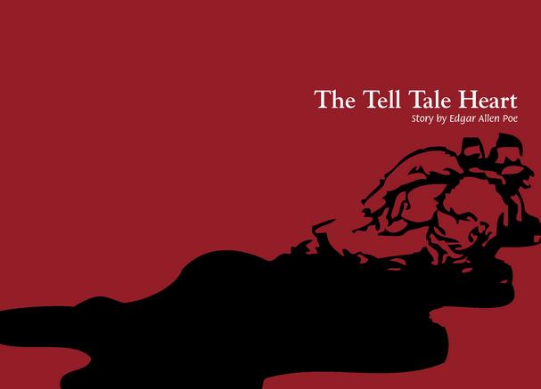 It's all in one's head in The Tell-Tale Heart