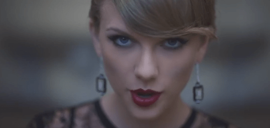 "The Unexpected Wisdom of ""Blank Space"""