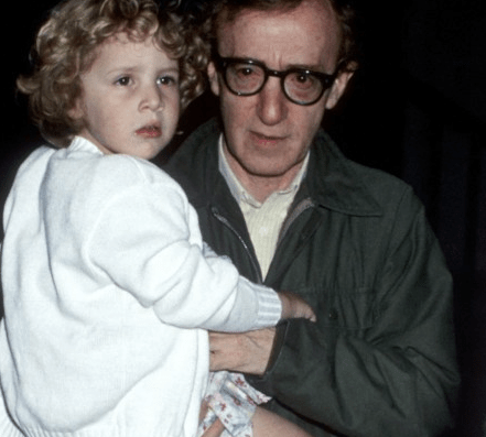 Why No One Has Come at Woody Allen When They've Come At Every Other (Black) Sexual Abuser