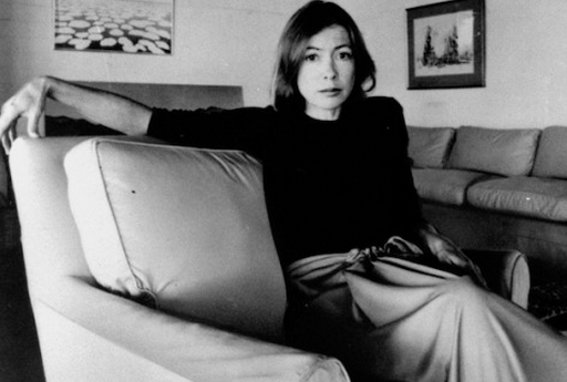 Sacramento Girl: Joan Didion Turns 80