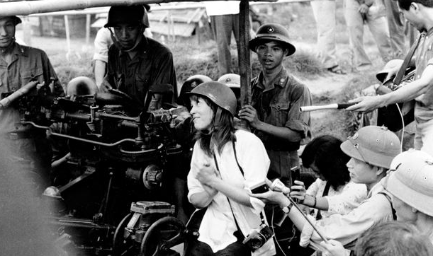 Jane Fonda Shows Spinelessness Rather Than Reverence in Reneging on Her Hanoi Jane Phase