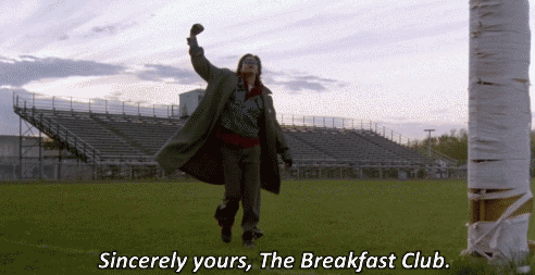 The Resonance of The Breakfast Club Thirty Years Later