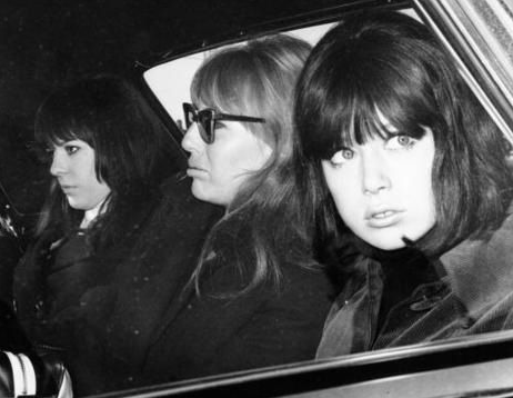 Beatle wives