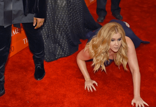 Amy Schumer: Every Celeb's Worst Nightmare