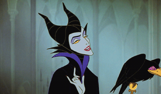 Maleficent: unapologetic bitch