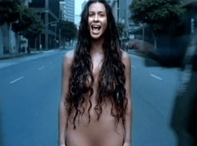 Consider, alanis morresette naked video
