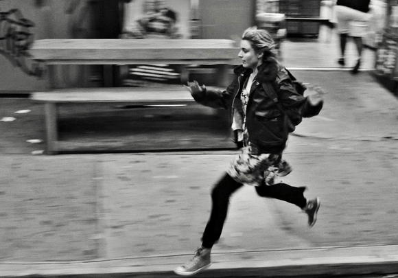 The Importance of Being As Earnest As Frances Ha