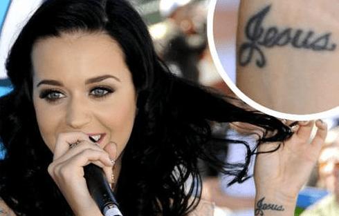 Nuns Against Katy Perry