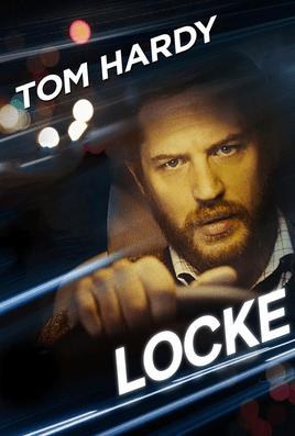 Alternate promo for Locke