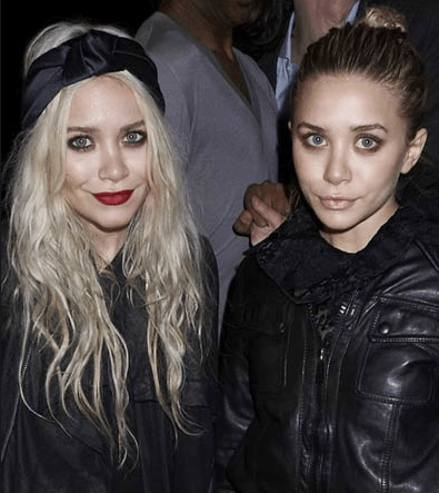 The Olsen Twins Turn Devil Wears Prada