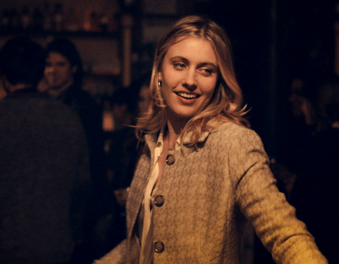 Everyone Needs A Mistress America