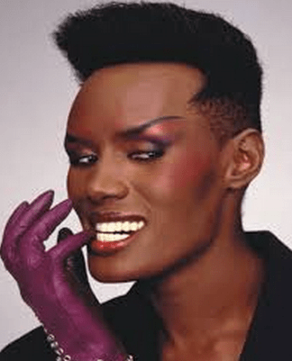Grace Jones Throws Shade/Calls Every Other Female in Music Shit–And Is Largely Right