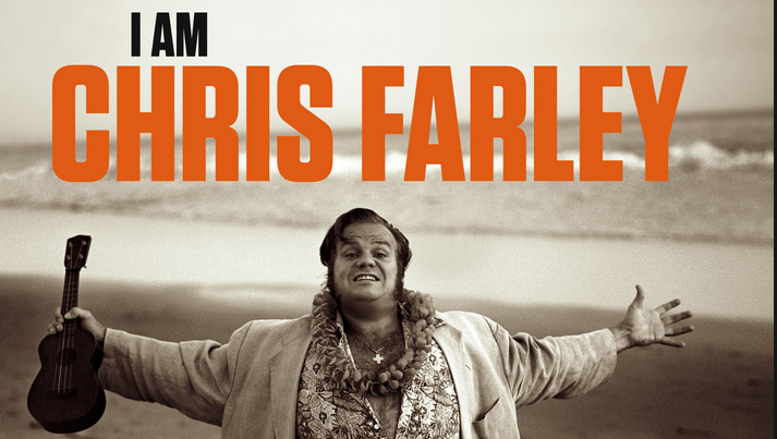 I Am Chris Farley Gets You Into The Skin of One of the Greatest Comics of All-Time