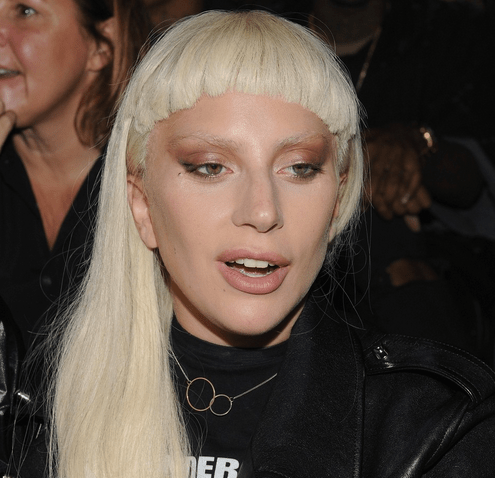 Lady Gaga Cops Yet Another Person's Style