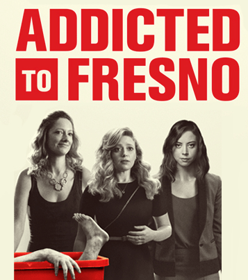 Addicted to Fresno Explores the Anomalous Existence of Central California