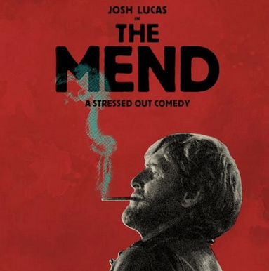 The Mend: An Exploration of Heartbreak