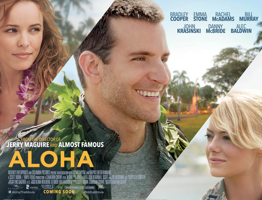Audiences Were Too Quick to Say Goodbye to Aloha