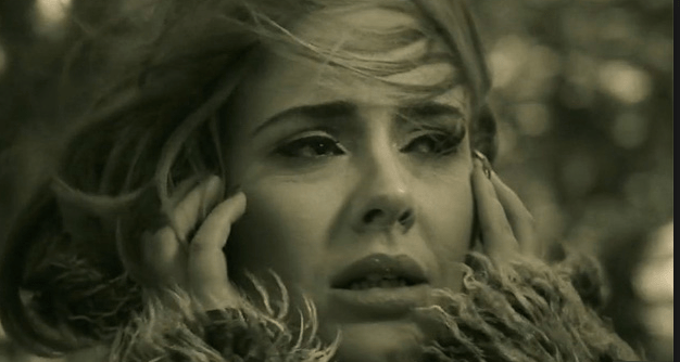 "Adele at the Farm: Xavier Dolan Lends His Style to the Video for ""Hello"""