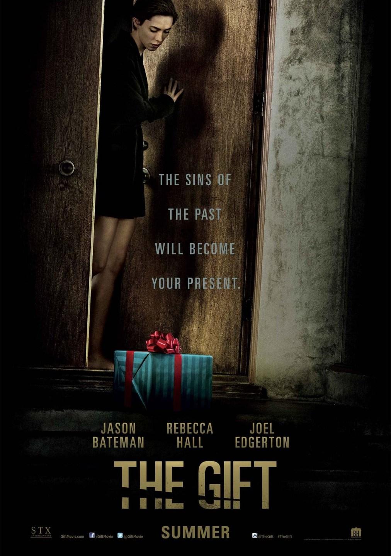 The Gift (Of Revenge)