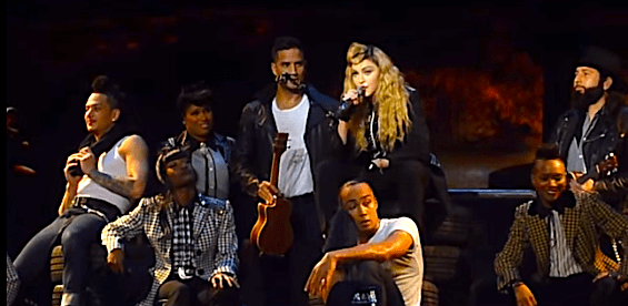 Madonna & Manchester: A Brief History