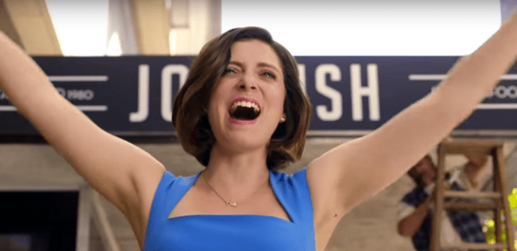 Crazy Ex-Girlfriend Stands Alone in the Stalker Musical Comedy Genre