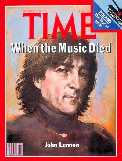 John Lennon: 35 Years After His Death