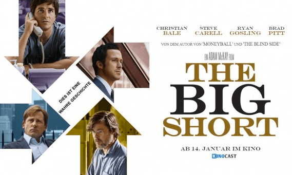 """""""The Truth is Like Poetry–and Most People Fucking Hate Poetry"""": Life Lessons from The Big Short"""