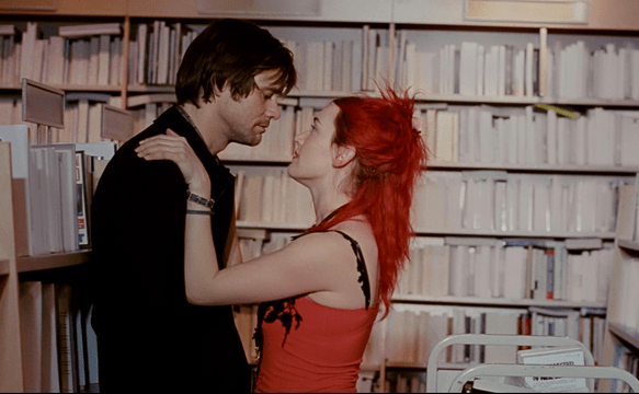 The Older You Get, The More You Understand Joel & Clementine's Desire for Memory Erasure in Eternal Sunshine of the Spotless Mind
