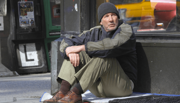 Time Out of Mind Gives An Empathetic, Though Somewhat Sanitized Lens into NYC's Homeless