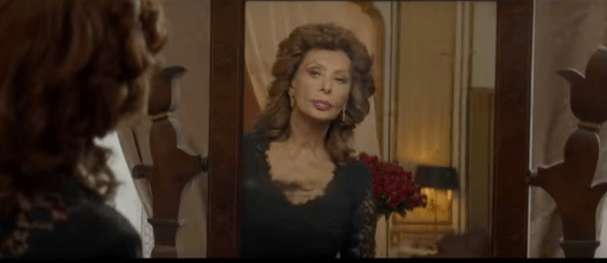 Sophia Loren Builds on Her Bitch Face Resume in Latest D&G Campaign Ad