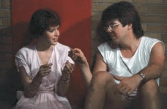 The Intertwined Hearts of Molly Ringwald & John Hughes