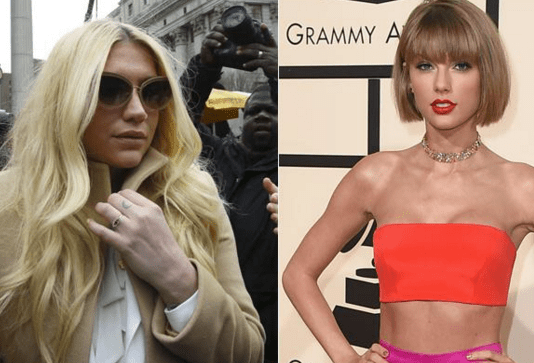 "Taylor Swift Attempts Fast & Furious Feminism With $250K ""Donation"" to Kesha"