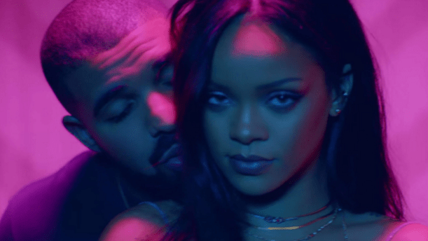 """Work"", Revealing That When All Else Fails, Rihanna Always Turns To Drake"