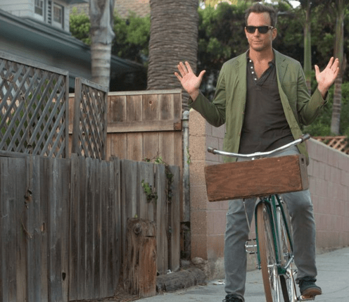 Flaked: Like A More Jank Version of Californication–In A Good Way