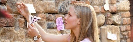 Letters To Juliet: A Romance That Offers More Than Cheese