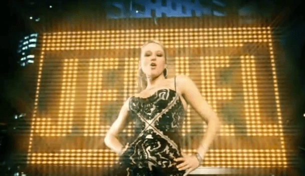 "Jewel's Early 00s Evolution Into Ironic Pop Star Via the ""Intuition"" Video"