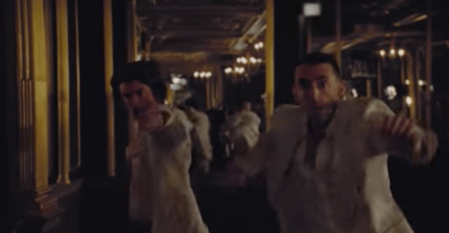 "The Fey, Italian Vibes of The Last Shadow Puppets' ""Miracle Aligner"" Video"
