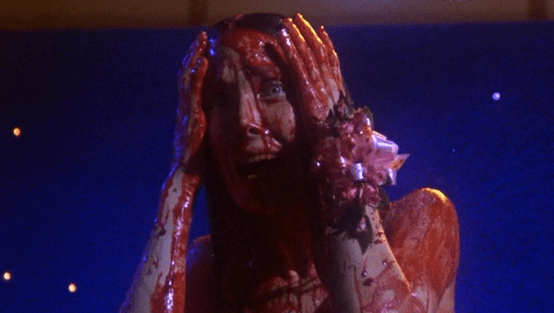Are We All Carrie White?