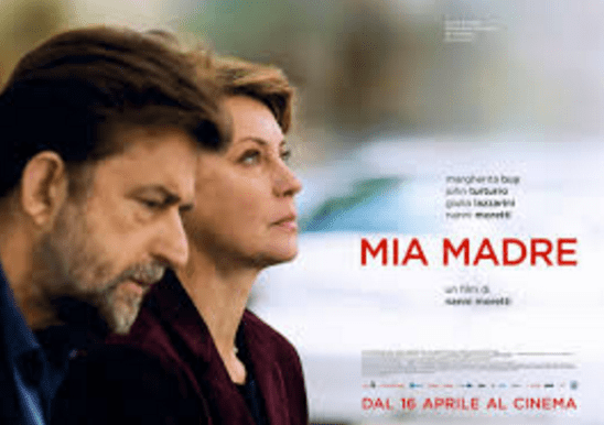Mia Madre Blends Elements of Waking Life With The Seventh Seal