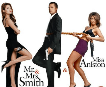 "Why ""Pitt""ing Aniston and Jolie Against Each Other Misses the Point"