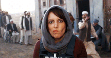 Tina Fey's Whiskey Tango Foxtrot Performance Ultimately Underrated For Its Liz Lemonness