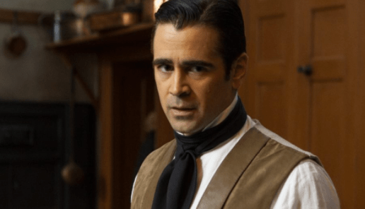 Colin Farrell Is Catnip To Waifish Blondes in The Beguiled Trailer