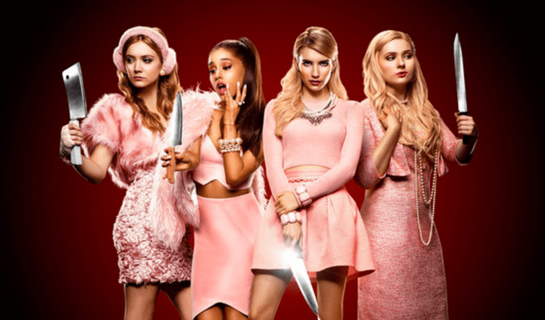 When Satire is Too Satirical for Mass Consumption: Scream Queens Cancelled